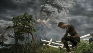 Kit behält die Ruhe (Quelle: Sony Pictures Germany)