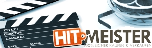 DVDs und Blu-rays bei Hitmeister