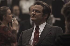Auch Colin Firth ist in dem Stargespickten Thriller zu sehen (Quelle: StudioCanal)