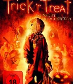 """Das DVD-Cover von """"Trick 'r Treat"""" (© Warner Bros)"""