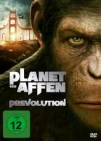 Planet der Affen: Prevolution (DVD)