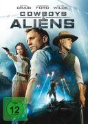 Cowboys and Aliens Gewinnspiel