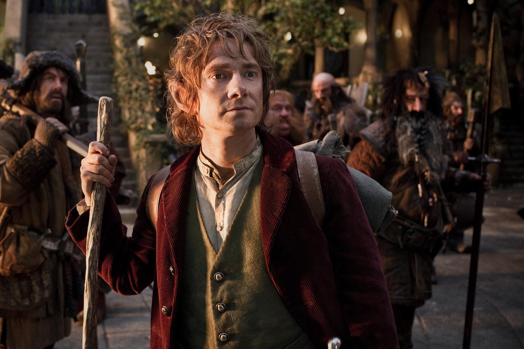 Der Hobbit Alle Teile Kino