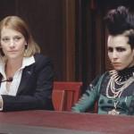 Vergebung - Lisbeth vor Gericht