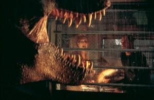 Jurassic Park II - Vergessene Welt