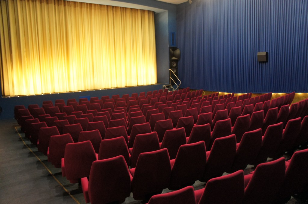Odeon Lichtspieltheater Köln