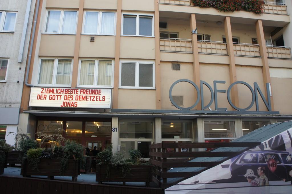 Odeon Kino Köln