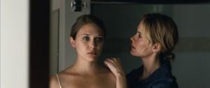 Elizabeth Olsen im Debüt Film Martha Marcy May Marlene