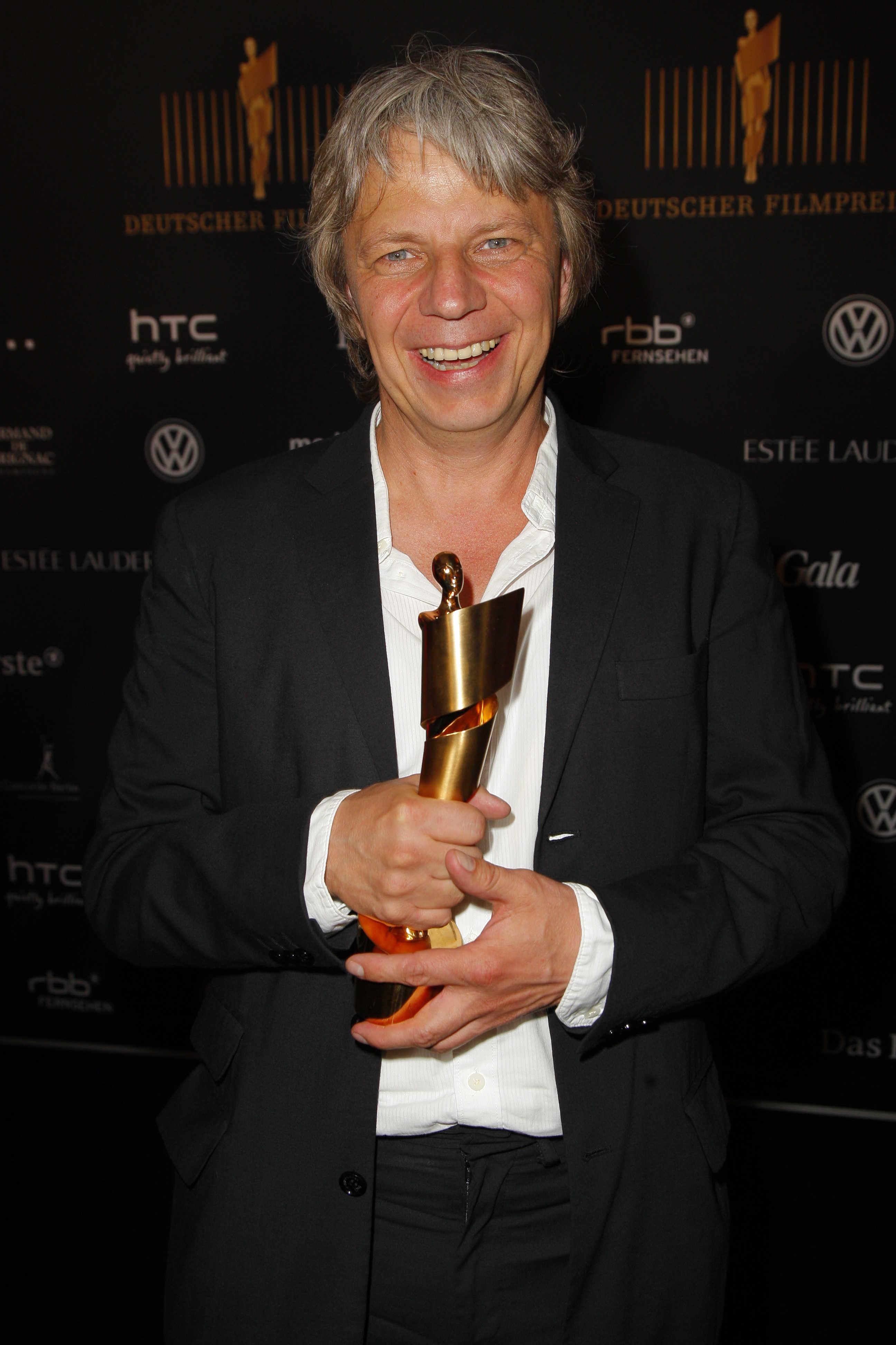 Andreas Dresen Deutscher Filmpreis 2012