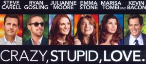 Crazy, Stupid, Love. Darsteller