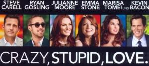 Crazy, Stupid, Love. Darsteller