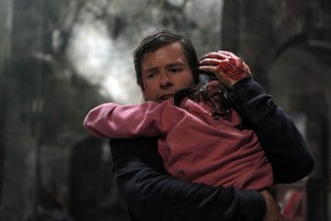 Alex sorgt sich um seine Tochter (Bildquelle: StudioCanal)