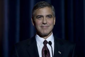 George Clooney will als Governor Morris Präsident werden (Quelle: Tobis Film)