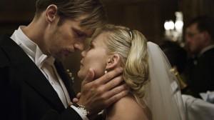 Michael und Justine auf der Hochzeitsfeier (Bildquelle: Concorde Film)