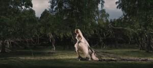 Justine fühlt sich gefangen (Bildquelle: Concorde Film)