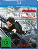 Mission: Impossible 4 – Phantom Protokoll