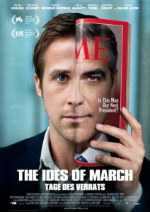 Das Plakat von Ides of March (Bildquelle: Tobis Film)