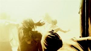 Die Sonne blendet die Menschen (Bildquelle: Paramount Pictures)