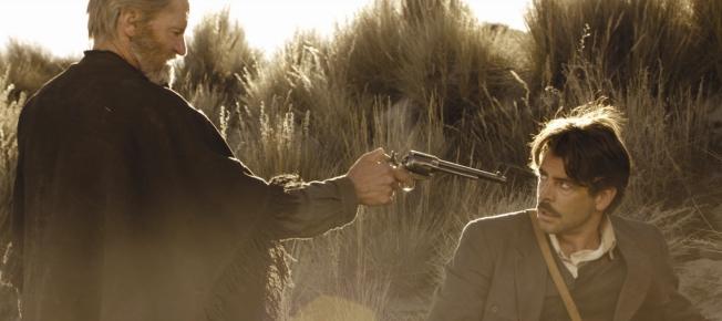Butch stellt Eduardo (Bildquelle: Ascot Elite)