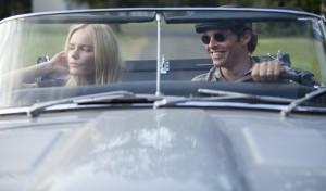 David und Amy auf dem Weg in die Heimat (Quelle: Sony Pictures)