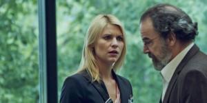 Carrie im Disput mit Saul Berenson (Bildquelle: Showtime)