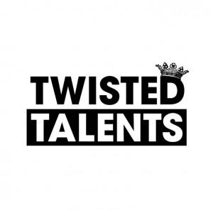 Das Logo von Twisted Talents