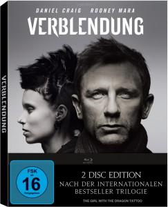 Verblendung mit Rooney Mara und Daniel Craig