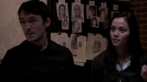 Ben und Isabella denken nach (Quelle Paramount Pictures)