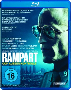 "Das Cover von ""Rampart"" (Quelle: Ascot Elite)"