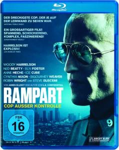 """Das Cover von """"Rampart"""" (Quelle: Ascot Elite)"""