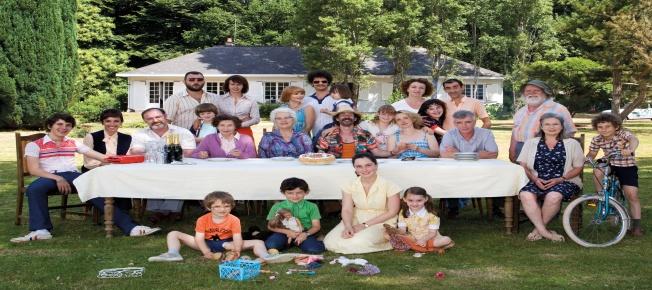 Familientreffen mit Hindernissen von Julie Delpy