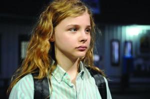 Chloe Grace Moretz glänzt als junge Ann (Quelle: Ascot Elite)