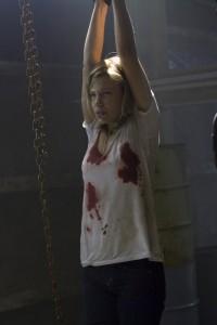 Stella in einer schlechten Situation (Quelle: Sony Pictures Home Entertainment)