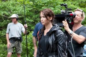 Die Dreharbeiten zum Film fanden in den Wäldern von North Carolina statt. (Quelle: StudioCanal)