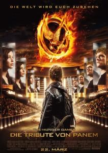Katniss Everdeen muss in den Hungerspielen um ihr Überleben kämpfen - nur ein Tribut darf gewinnen. (Quelle: StudioCanal)