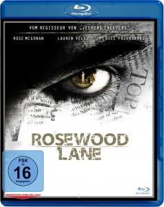 "Das Blu-Ray Cover von ""Rosewood Lane"" (Quelle: StudioCanal)"