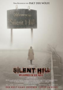 """Das Filmplakat zu """"Silent Hill – Willkommen in der Hölle"""" (Quelle: Concorde Filmverleih)"""