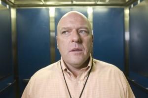 Walters Schwager Hank arbeitet beim DEA (Quelle: Sony Pictures Home Entertainment)