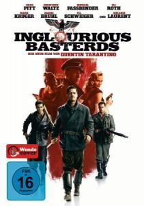 In Quentin Tarantinos Oscar-Hit war Groth als Propagandaminister Goebbels zu sehen (Quelle: Hitmeister)