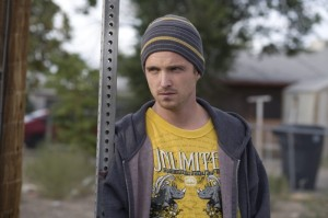 """Walters Ex-Schüler Jesse Pinkman hilft bei der """"Vorsorge"""" (Quelle: Sony Pictures Home Entertainment)"""