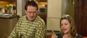 Skyler hält Walter eine Standpauke (Quelle: Sony Pictures Home Entertainment)