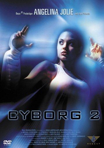 Angelina Jolie als Roboter (Quelle: Hitmeister)