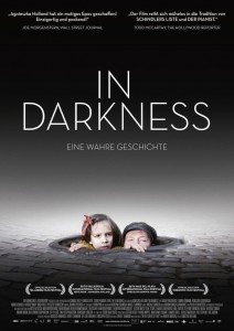 "Das Plakat von ""In Darkness"" (Quelle:nfp Marketing & Distribution)"