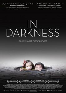 """Das Plakat von """"In Darkness"""" (Quelle:nfp Marketing & Distribution)"""