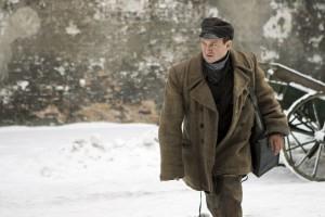 Socha kämpft sich durch den Schnee (Quelle:nfp Marketing & Distribution)