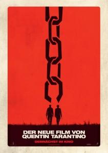 """Walton Goggins spielt 2013 in Tarantinos """"Django Unchained"""" mit (Quelle: Sony Pictures)"""