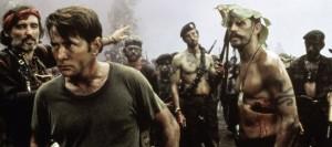 Captain Willard im Kriegschaos (Quelle: StudioCanal)