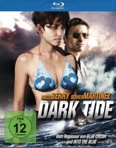 """Das Blu-Ray-Cover von """"Dark Tide"""" (Quelle: Universum Film)"""
