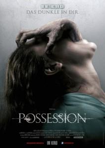 "Das Kinoplakat von ""Possession"" (Quelle: StudioCanal)"