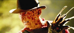 Freddy Krueger in Action (Quelle: Ascot Elite)